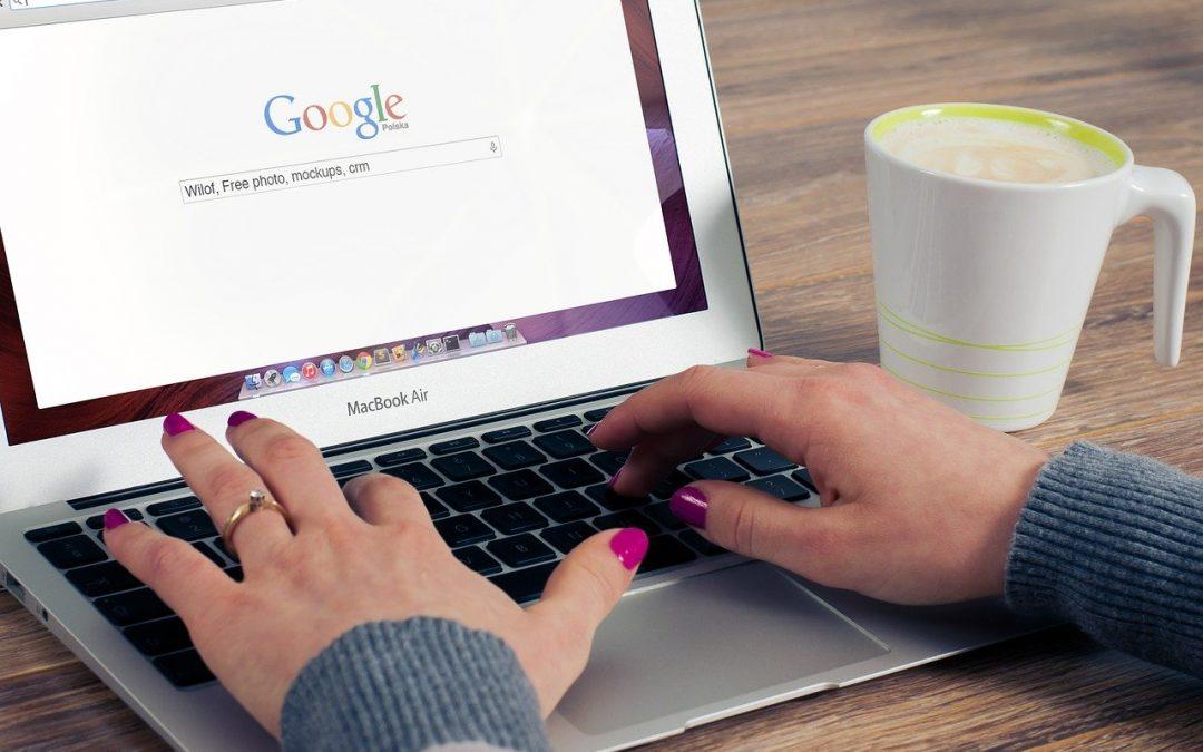 Comment améliorer son référencement pour être en première page de Google