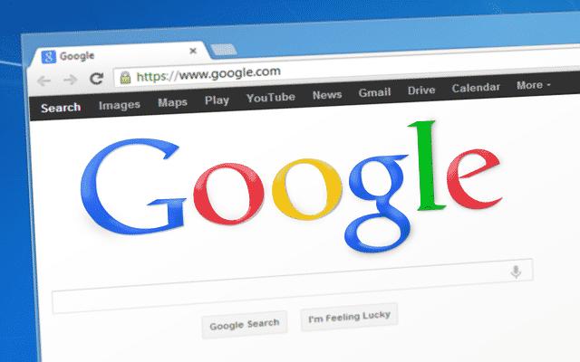 Comment être en première page de Google?