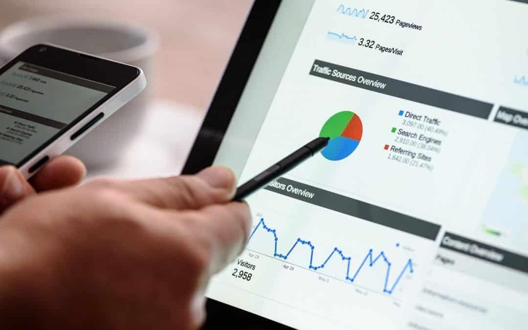 5 techniques pour apporter rapidement du trafic sur votre site web